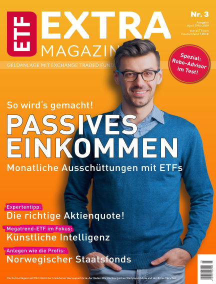Extra-Magazin March 29, 2019 00:00