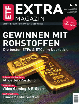 Extra-Magazin 05-2019