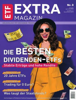 Extra-Magazin 03-2020