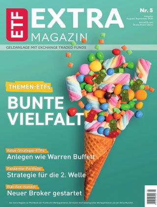 Extra-Magazin 05-2020