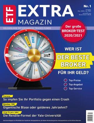 Extra-Magazin 01-2021