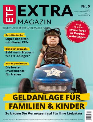 Extra-Magazin 05-2021