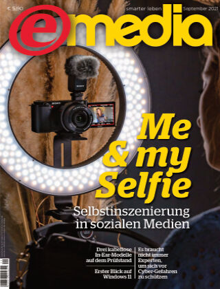 E-MEDIA 09-21