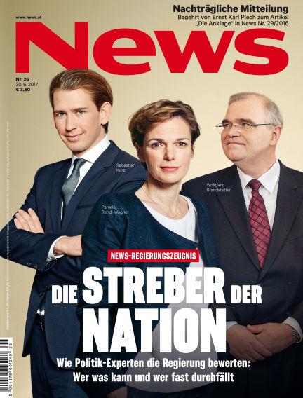 News June 30, 2017 00:00