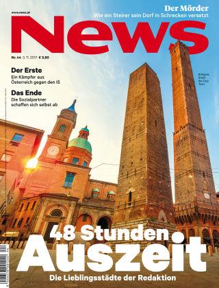 News 44-17
