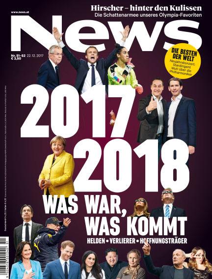 News December 22, 2017 00:00