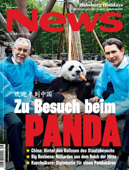 News April 20, 2018 00:00