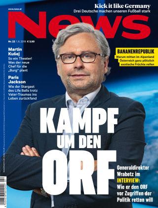 News 22-18