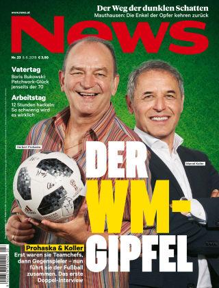 News 23-18