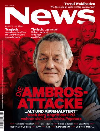 News 33-18