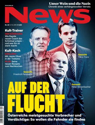 News 40-18