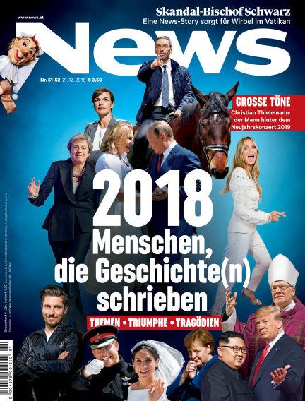 News December 21, 2018 00:00