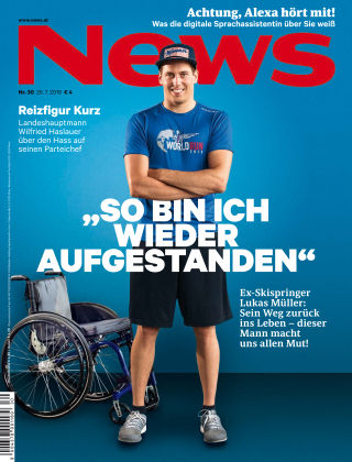 News 30-19