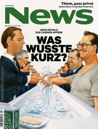News 47-19