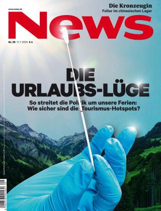 News 29-20