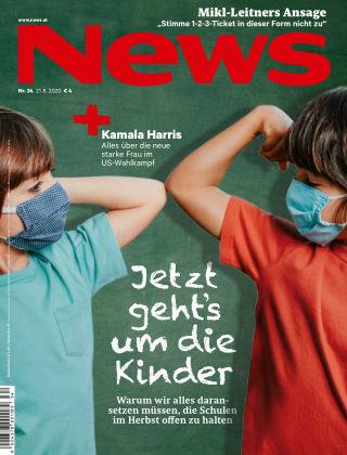 News 34-20