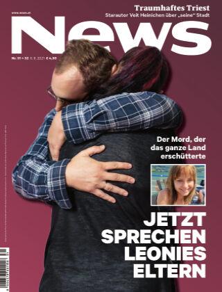 News 31-21