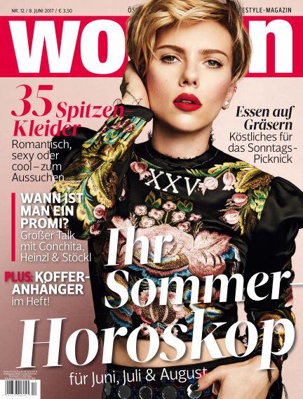 WOMAN June 08, 2017 00:00