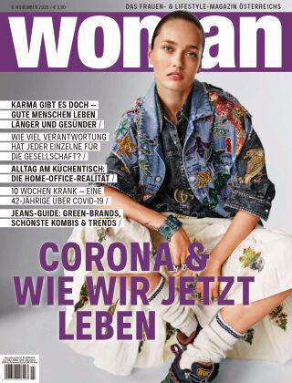 WOMAN 23-20