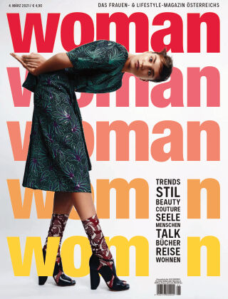 WOMAN 05-21