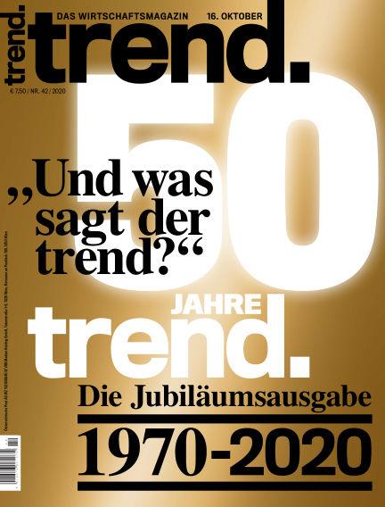 trend October 16, 2020 00:00