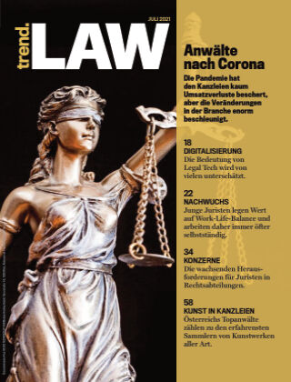 trend LAW