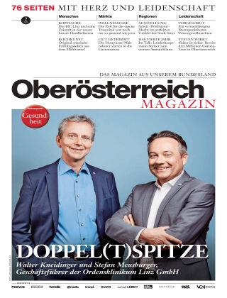 VGN Regional Oberösterreich 02-21
