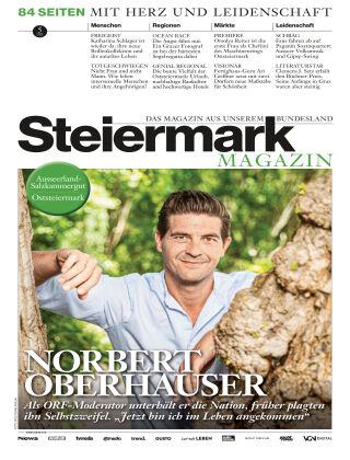 VGN Regional Steiermark 05-21
