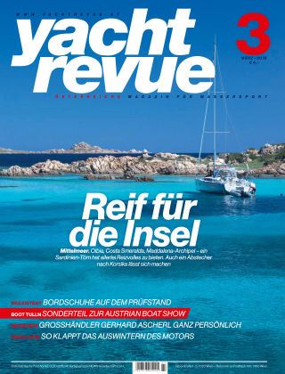 Yachtrevue 03-18