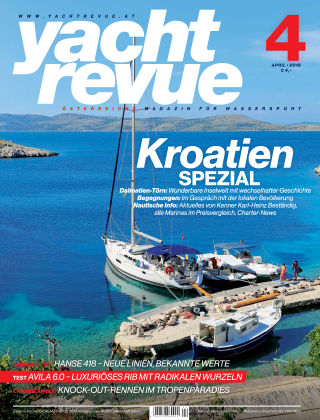 Yachtrevue 04-18