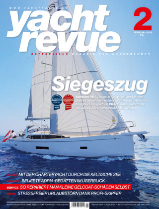 Yachtrevue 02-19