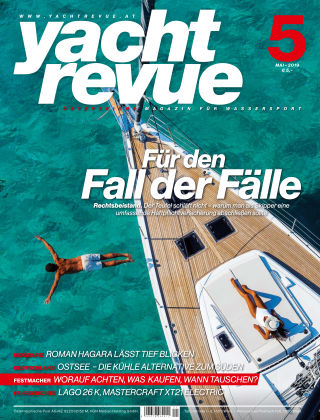 Yachtrevue 05-19