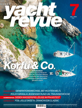 Yachtrevue 07-19