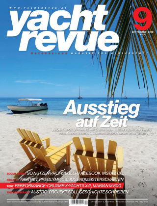 Yachtrevue 09-19