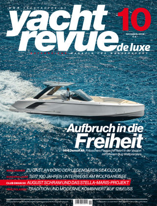 Yachtrevue 10-19