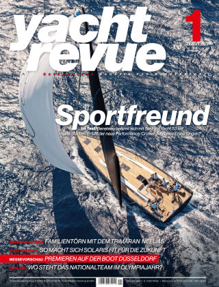 Yachtrevue 01-20
