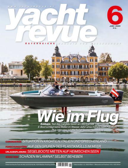 Yachtrevue June 05, 2020 00:00