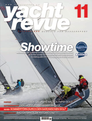 Yachtrevue 11-20