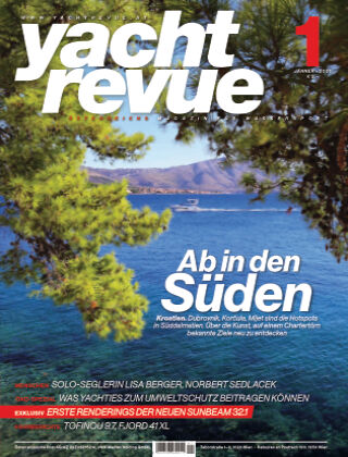 Yachtrevue 01-21