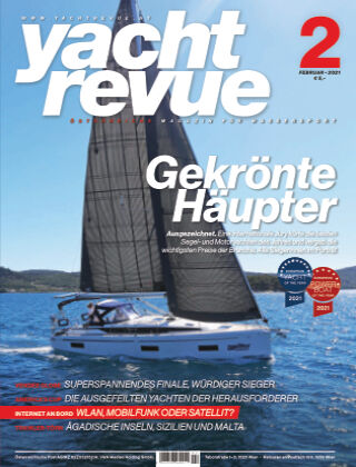 Yachtrevue 02-21