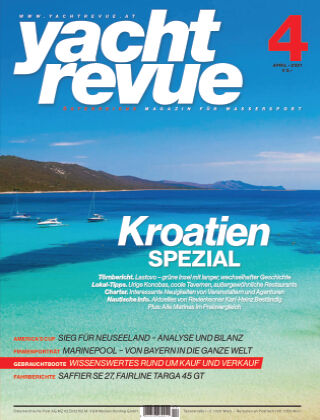 Yachtrevue 04-21
