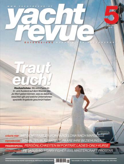 Yachtrevue April 30, 2021 00:00