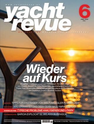 Yachtrevue 06-21