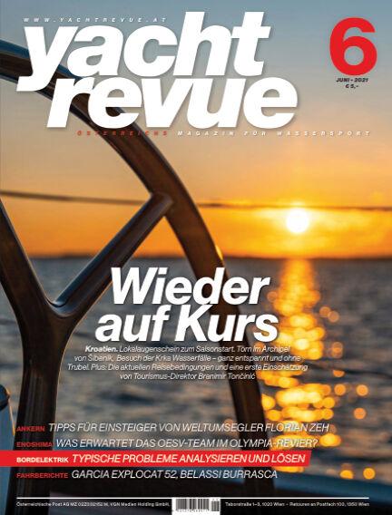 Yachtrevue June 04, 2021 00:00