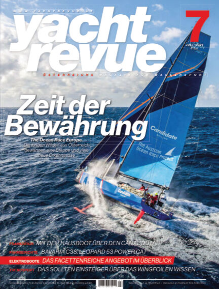 Yachtrevue July 02, 2021 00:00