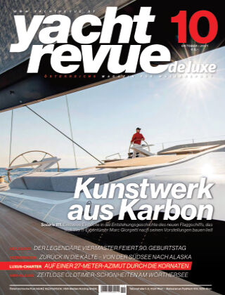 Yachtrevue 10-21