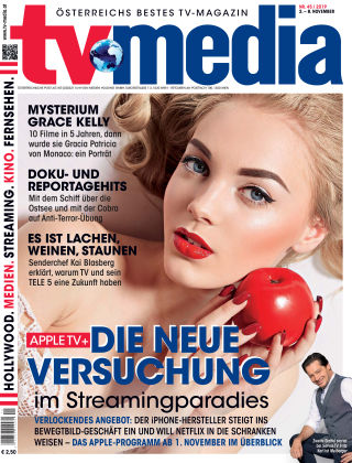 TV-MEDIA 45-19