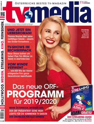 TV-MEDIA 46-19
