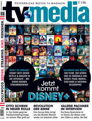 TV-MEDIA 13-20