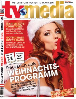TV-MEDIA 52-20